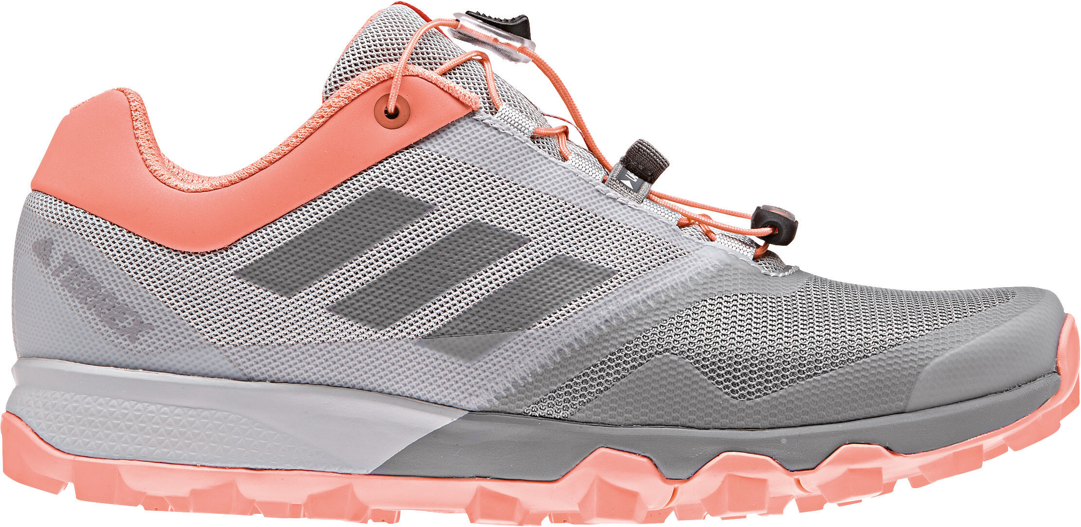 adidas TERREX Trailmaker Löparskor Dam grå orange - till fenomenalt ... d909afe96ef26